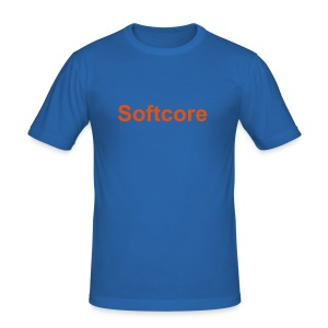 Softcore - Männer Slim Fit T-Shirt