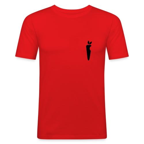 die applemöhre - Männer Slim Fit T-Shirt
