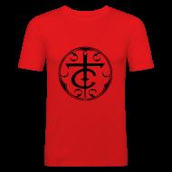 T-Shirts ~ Men's Slim Fit T-Shirt ~ Product number 1072251