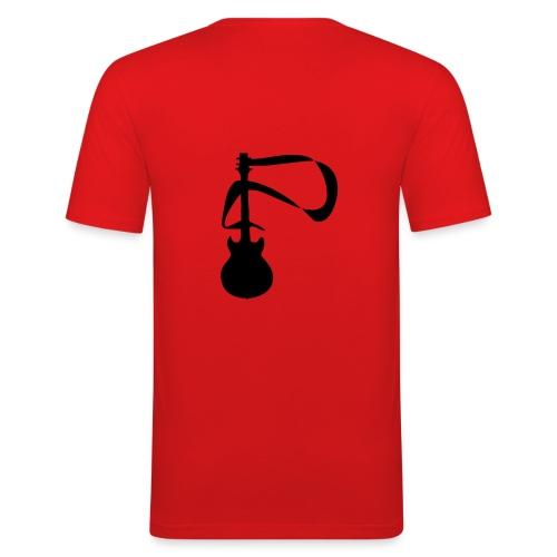 Extreme Hanbanging - Männer Slim Fit T-Shirt