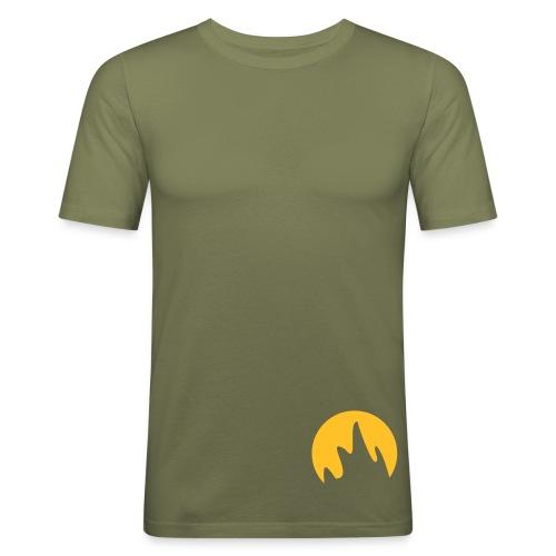 Loose - Männer Slim Fit T-Shirt