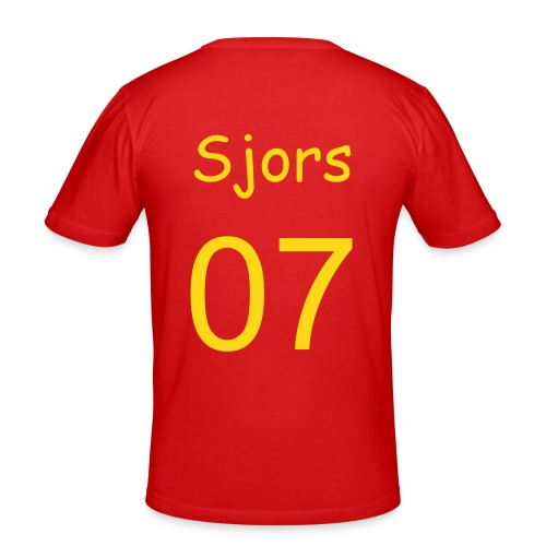 Jos - slim fit T-shirt