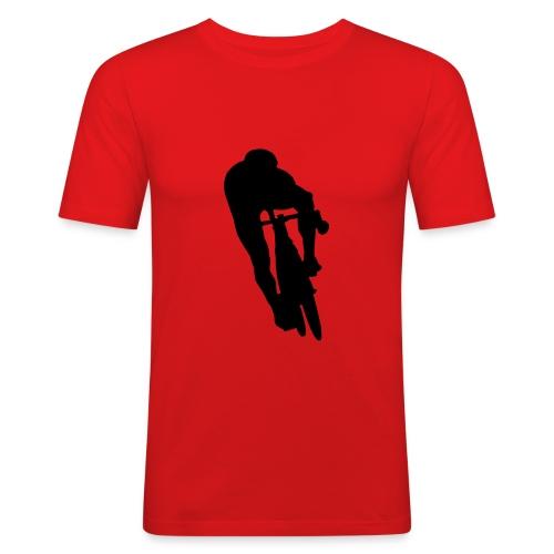 Tour de France 1 - Männer Slim Fit T-Shirt