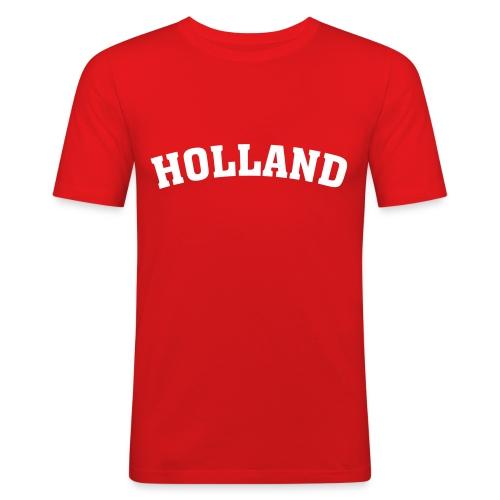 Niederlande - Männer Slim Fit T-Shirt