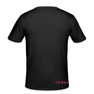 Paul Is T-Shirt - Men's Slim Fit T-Shirt
