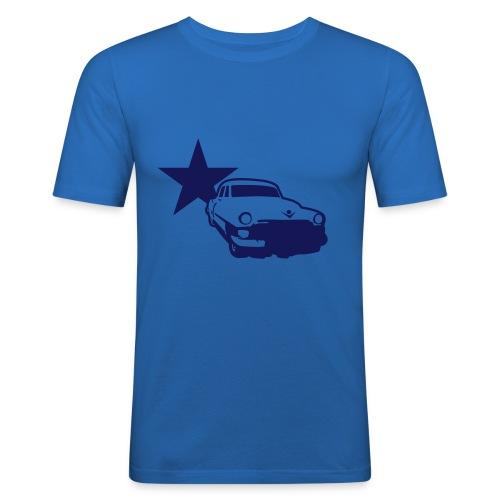 Oldtimer 2 - Männer Slim Fit T-Shirt