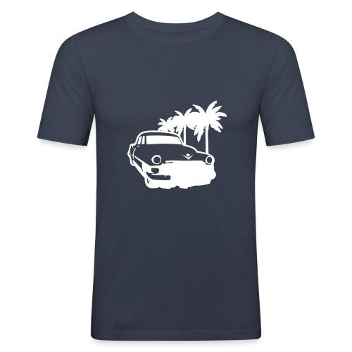 Oldtimer 1 - Männer Slim Fit T-Shirt