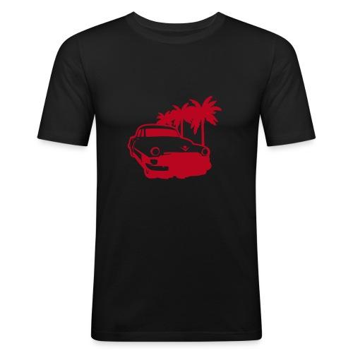 Oldtimer 4 - Männer Slim Fit T-Shirt