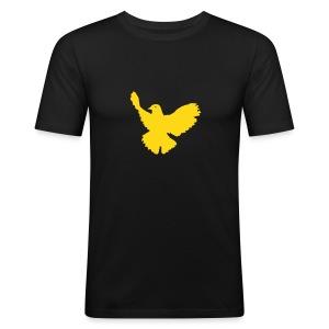 Dove - slim fit T-shirt