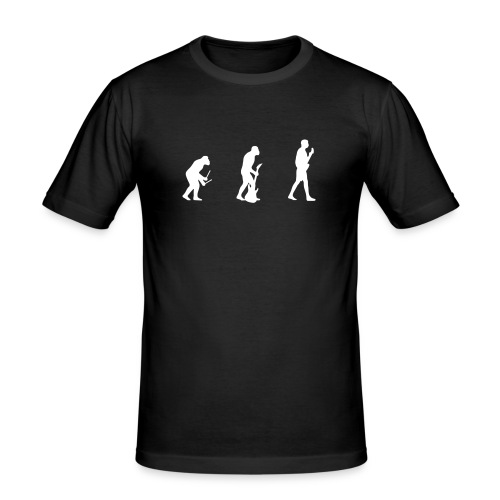 Hanes Fit T evolution - slim fit T-shirt
