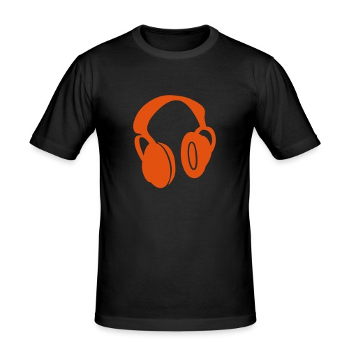 Dj Shirt - slim fit T-shirt