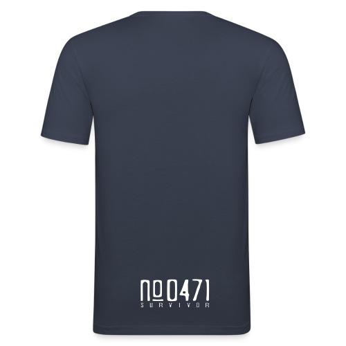 Summa Madnezz-T-Shirt - Männer Slim Fit T-Shirt
