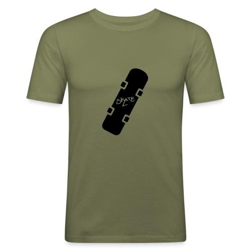 Sk8 - Men's Slim Fit T-Shirt