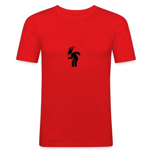 Headbanging - Männer Slim Fit T-Shirt