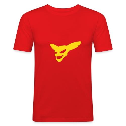 Goblin Shirt - Männer Slim Fit T-Shirt