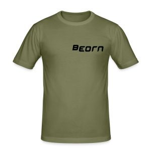 beorn - Men's Slim Fit T-Shirt