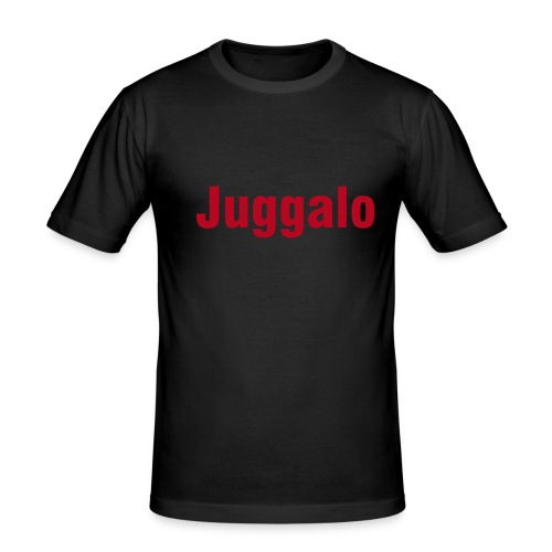 juggalo T - Men's Slim Fit T-Shirt