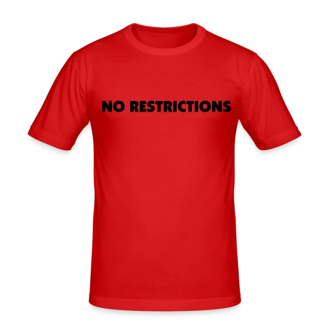 No Restrictions