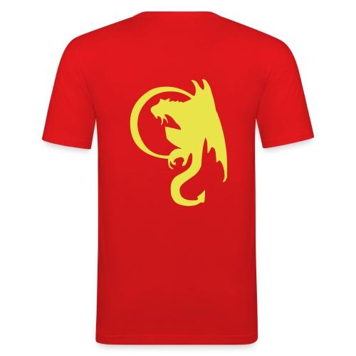 halloween - T-shirt près du corps Homme