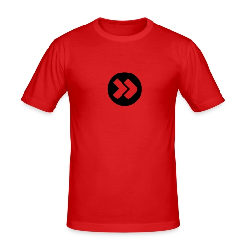 Foward - T-shirt près du corps Homme