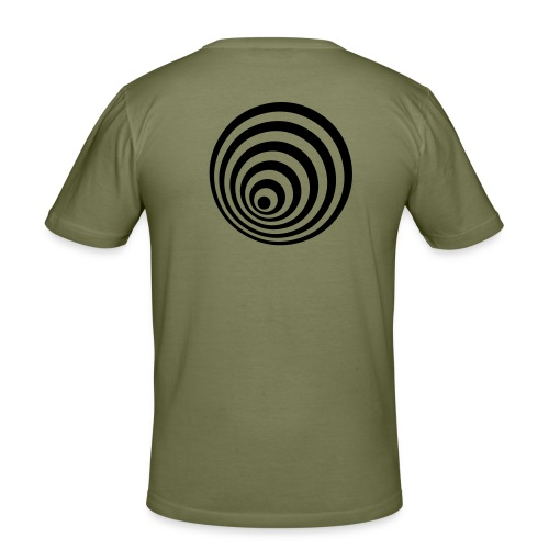 BIG BROTHER - Men's Slim Fit T-Shirt