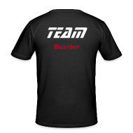 T-Shirts ~ Männer Slim Fit T-Shirt ~ Boys BC Team Shirt