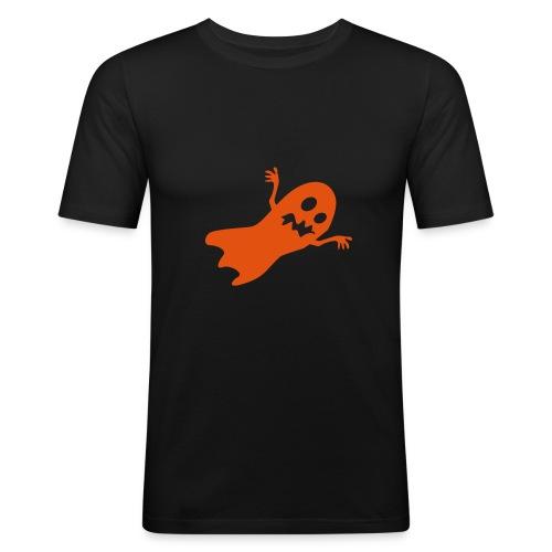 spécial halloween - T-shirt près du corps Homme