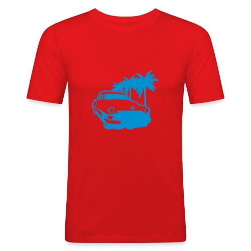 estilo baleares - Camiseta ajustada hombre