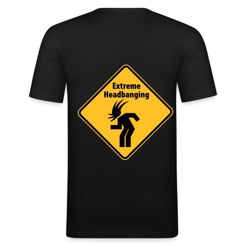 Ultra Zord - Männer Slim Fit T-Shirt