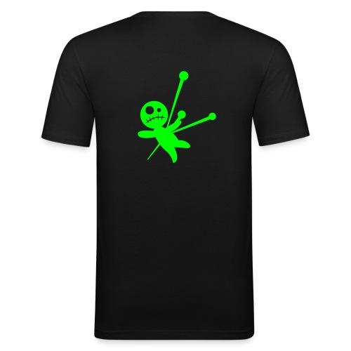 Ultra Zord 2 - Männer Slim Fit T-Shirt