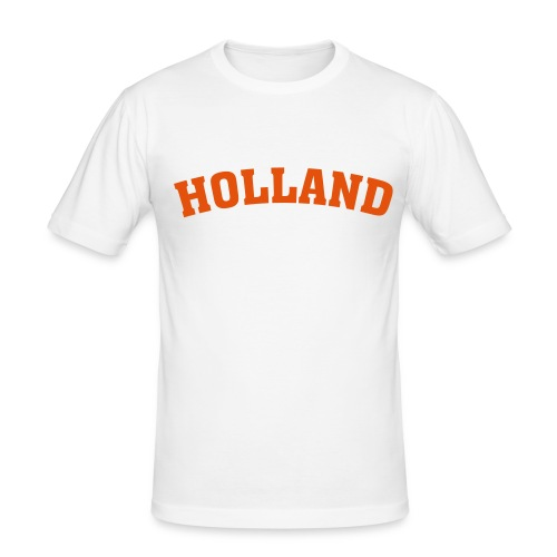 Holland - slim fit T-shirt