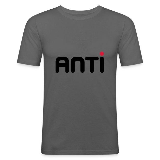 Anti Metro