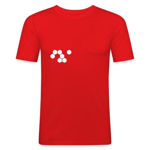 T-Shirt fit da uomo - Men's Slim Fit T-Shirt
