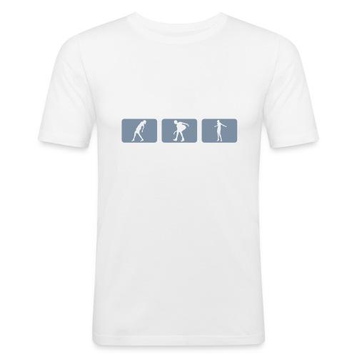 DANCEFLOOR - T-shirt près du corps Homme