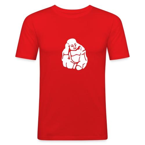 Zen - T-shirt près du corps Homme