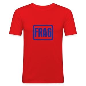 Frag - slim fit T-shirt
