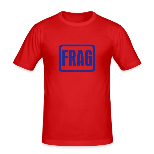 Frag - slim fit T-shirt