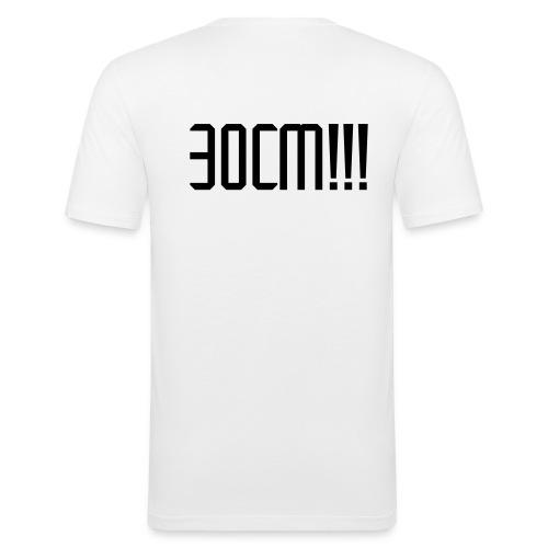 Duck my sick - T-shirt près du corps Homme