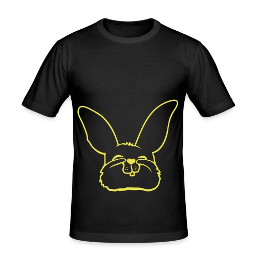 Bunny - slim fit T-shirt