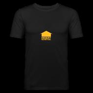 T-Shirts ~ Männer Slim Fit T-Shirt ~