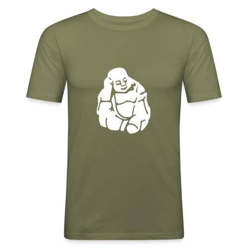 T-shirt près du corps Homme - Classique.