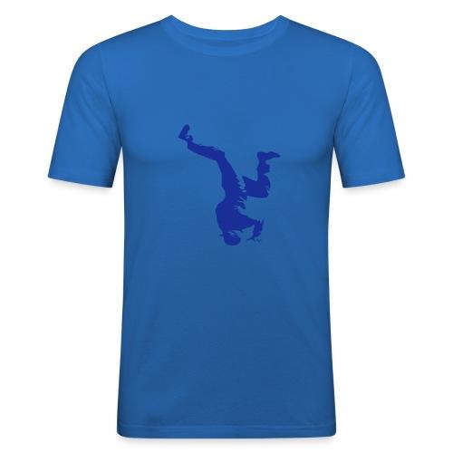 Braker - Männer Slim Fit T-Shirt