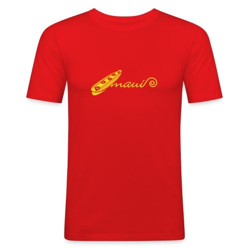 Maui - Camiseta ajustada hombre
