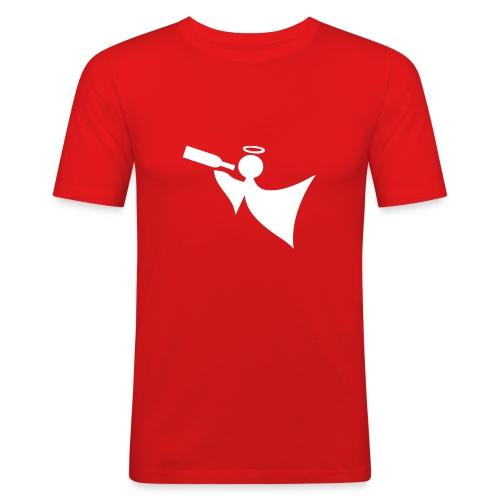 Angel - T-shirt près du corps Homme
