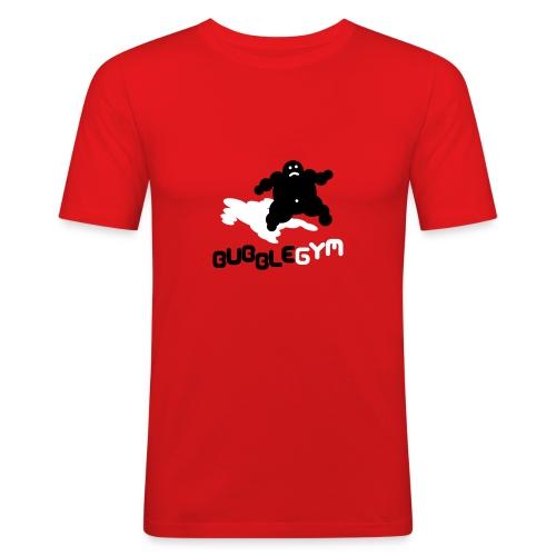 facgim - Camiseta ajustada hombre
