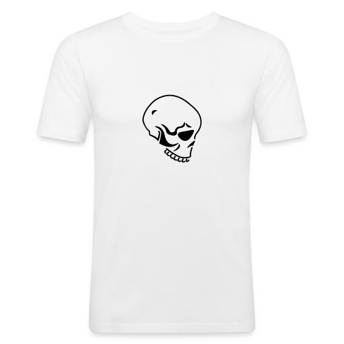 Men's Slim Fit T-Shirt - ma-t-0084