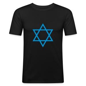Israel - slim fit T-shirt