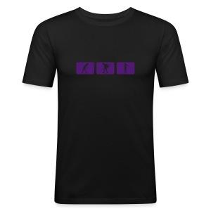 Dance - slim fit T-shirt