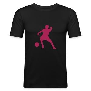 Aka - slim fit T-shirt
