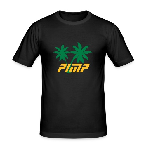 PIMP - slim fit T-shirt